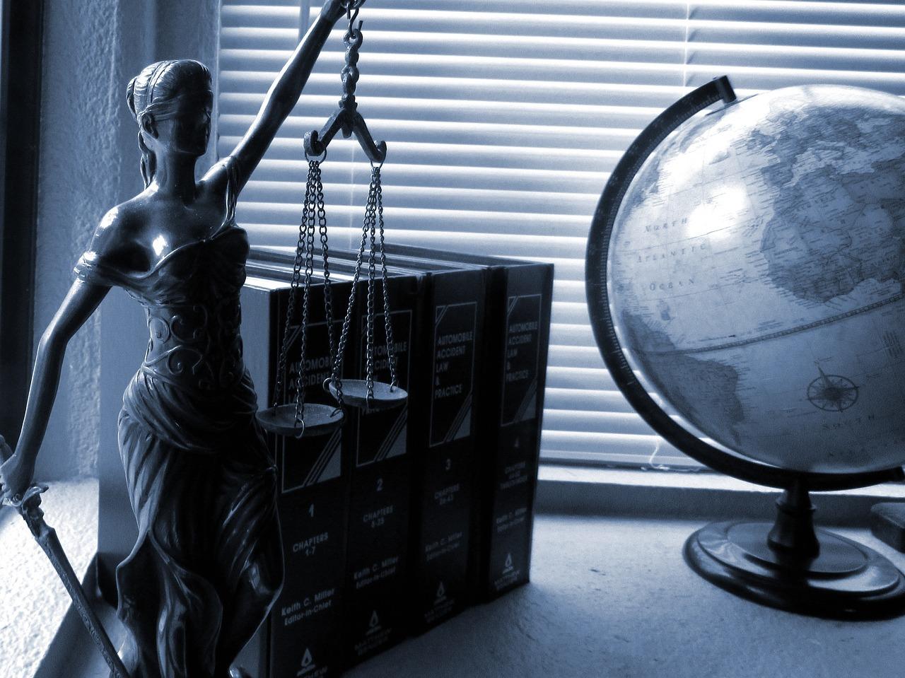 Litigation Woodbridge